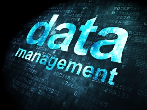 Data Supply and Management